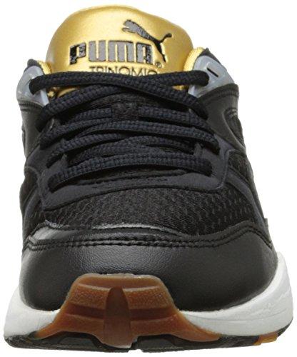 Trinomic Sport Puma Sneaker R698 Black Fashion FqdO1d