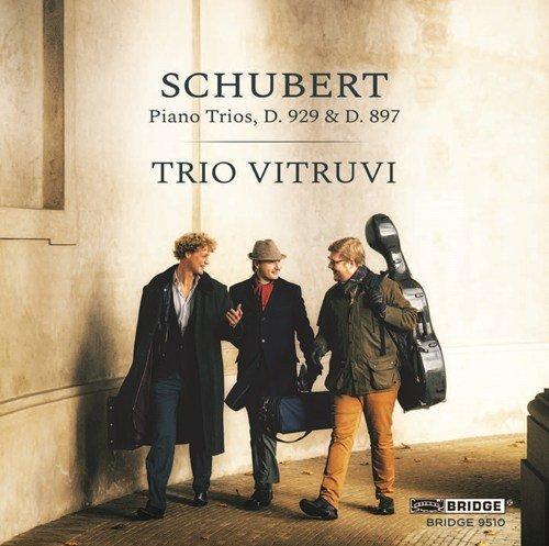 Schubert: Piano Trios, D. 929 & D. 897 - Schubert Trio
