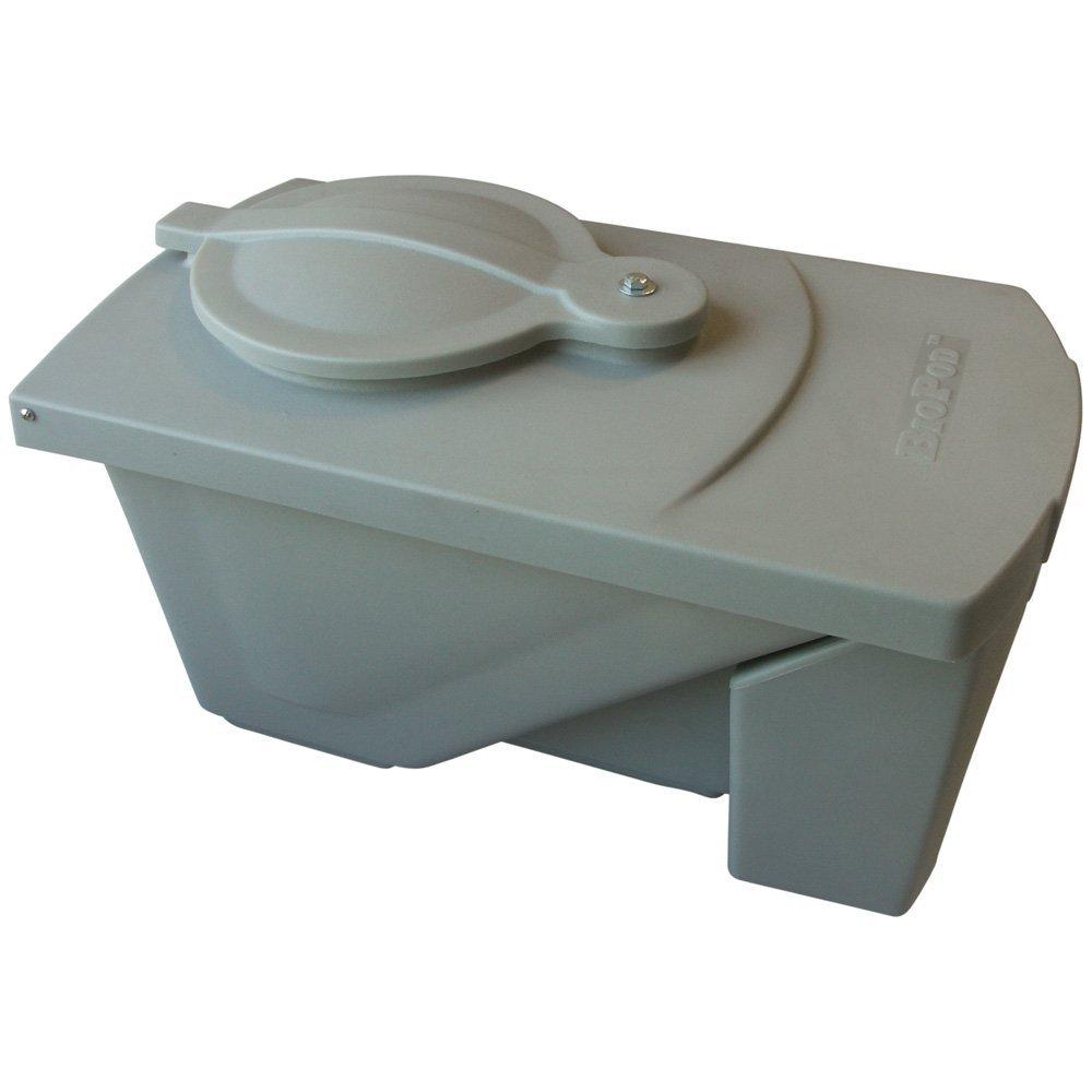 BioPod Plus Advanced Residential Grub Composting System Biopod Plus-01
