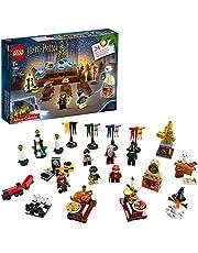 Lego 6283896 Lego Harry Potter Lego Harry Potter Adventkalender - 75964, Multicolor