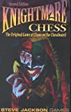 : Knightmare Chess: The Original Game of Chaos on the Chessboard : Cards