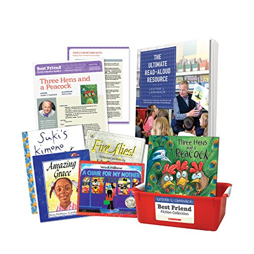 The Ultimate Read-Aloud Resource, Best Friend Fiction Collection, Grade 2: Books, Lessons and Professional Learning for Making the Most of Read-Aloud (Best Friends Collection)
