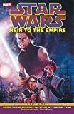 Star Wars - Heir to the Empire (Star Wars: The New Republic)