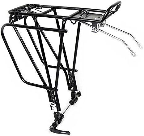 Bici C - Portabultos Traseros Aluminio Disco 26 - 29 Pulgadas ...