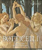 Masters Of Art: Botticelli (Masters of Italian Art)