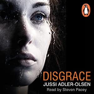 Disgrace Audiobook