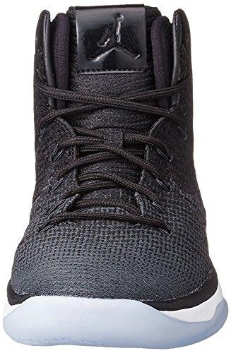 Scarpe Da Basket Nike Mens Air Jordan Xxxi Nere / Concord / Antracite / Bianco 845037-002 Taglia 13