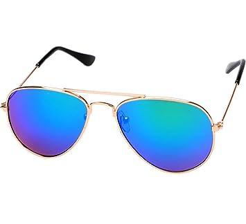 Ncient Gafas de Sol Niño y Niña Colores Lentes Polarizadas UV400 para Ocio, Playa: Amazon.es: Hogar