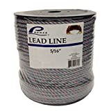 Promar Lead Core Rope, 1200'