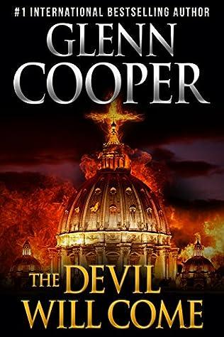 book cover of The Devil Will Come