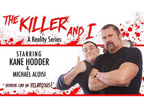 The Killer & I on Amazon Prime Video UK