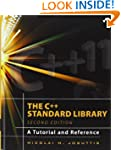 The C++ Standard Library: A Tutorial...