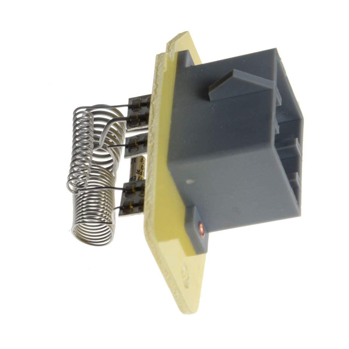 J-973-011 A/C Air Conditioning Heater Fan HVAC Blower Motor ...