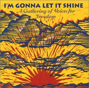 Cover of I'm Gonna Let It Shine