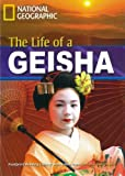 Footprint Reading Library w/CD:Life of a Geisha 1900 (AME), Waring, Rob, 1424045843