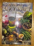 img - for Healthy Gourmet Cookbook (Healthy Gourmet Series) book / textbook / text book