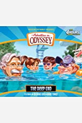The Deep End (Adventures in Odyssey) Audio CD