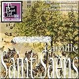 Saint-Saens - Organ Symphony No. 3, Rondo capriccioso, Le Carnaval des animaux - Charles Dutoit