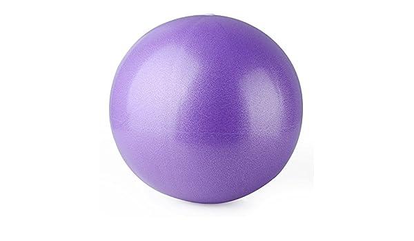 Mini pelota de ejercicios, 10