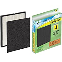 GermGuardian FLT5900 True HEPA GENUINE Replacement Filter J for Germ Guardian AC5900WCA Air Purifier