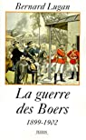 La guerre des Boers par Nard
