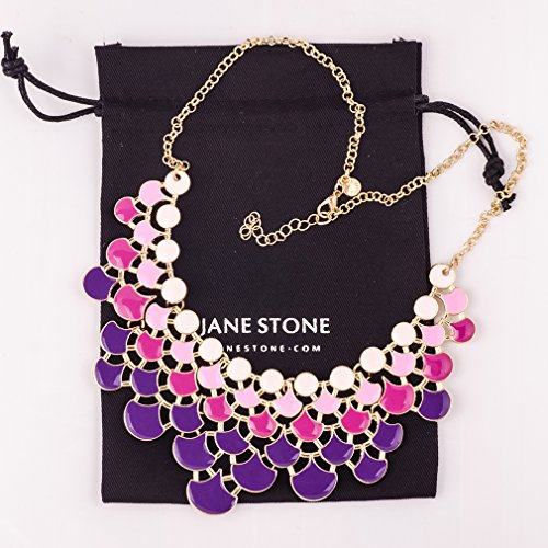 Jane-Stone-Best-Selling-Newest-Fashion-Necklace-Vintage-Openwork-Bib-Statement-Jewelry