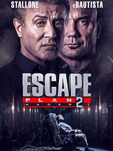 Escape Plan 2: Hades (Best Way To Win Someone Back)