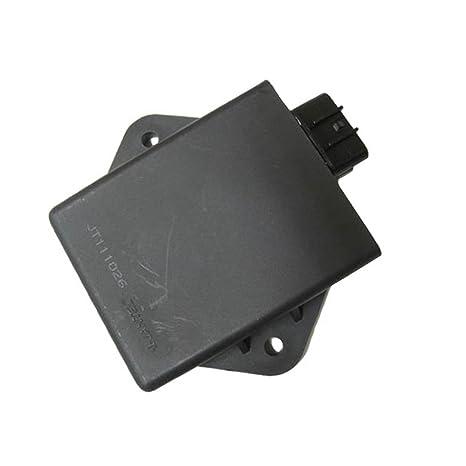 amazon com: 8 pins 7500 rpm cdi box igniter for 250cc 260cc 300cc roketa  xingyue buyang linhai scooter atv: automotive