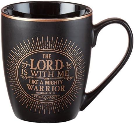 Mug Lord Matte Black Gilded product image