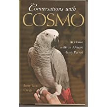 Conversations with Cosmo MJF Books Edition