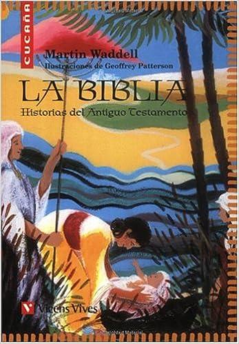 La Biblia: Historias del Antiguo Testamento (Spanish Edition ...