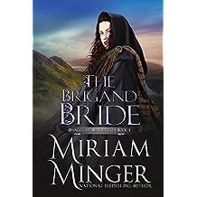 The Brigand Bride (Dangerous Masquerade Collection Book 1)