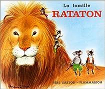 La Famille Rataton par Simon