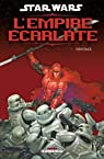 Star Wars - L'empire écarlate, Tome 2 : Héritage par Richardson