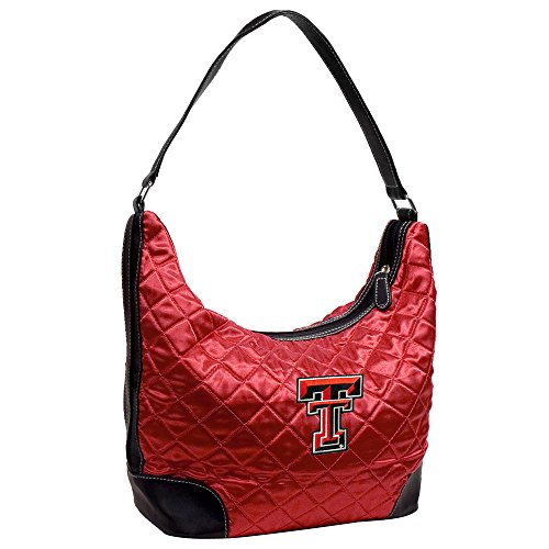 (NCAA Texas Tech Red Raiders Quilted Hobo)