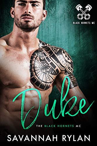 Duke (The Black Hornets MC Book 3)
