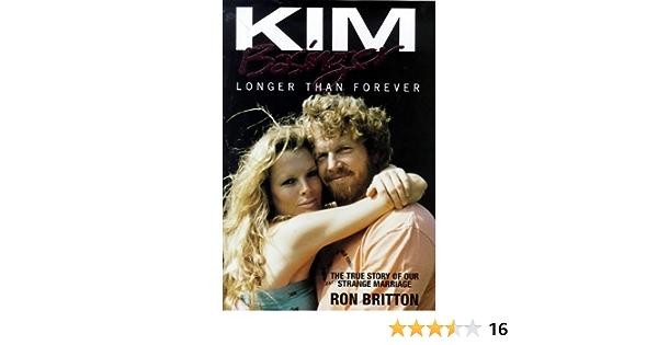Kim Basinger: Longer Than Forever: Amazon.es: Britton, Ron ...