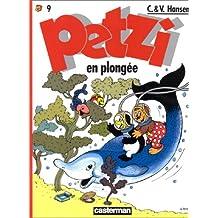 PETZI T09 : EN PLONGÉE