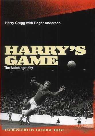 Harry's Game: The Autobiography