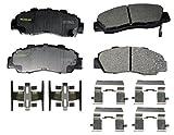 MONROE CX503 Ceramic Premium Brake Pad Set