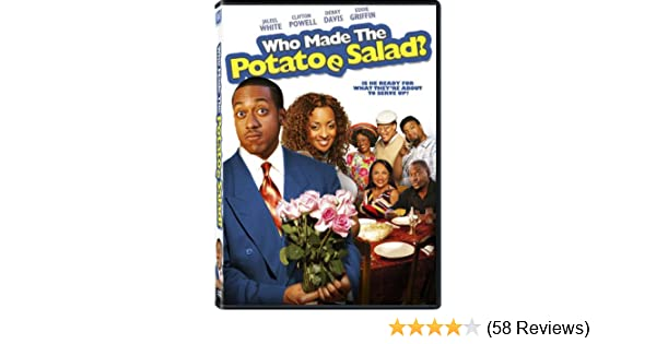 who made the potatoe salad movie online