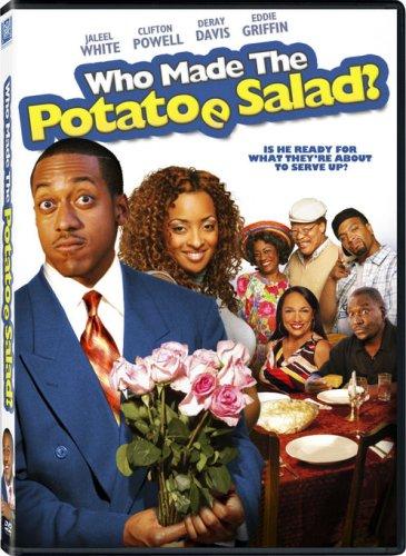Who Made The Potatoe Salad (Ate O)