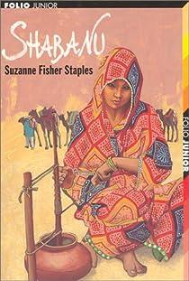 Shabanu par Fisher Staples