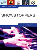 Really Easy Piano Showstoppers Pf