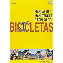 Manual De Manutencao E Reparo De Bicicletas