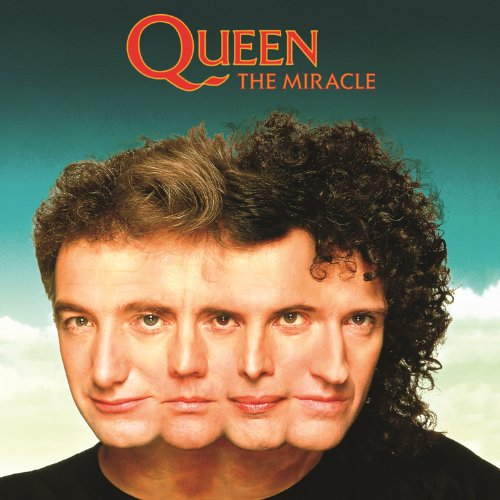 The Miracle (Deluxe Version)