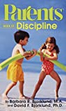 Parents Book of Discipline, Barbara Bjorklund and David F. Bjorklund, 0345436407