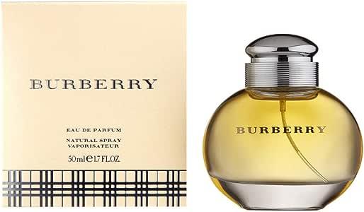Burberry Eau de Perfume 50ml