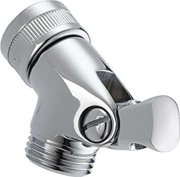 Delta Faucet U5002-PK Pin Mount Swivel Connector for Handshower ...