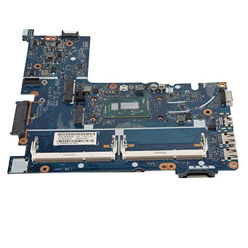 High Compatibility Computer Mainboard, Motherboard, High Performance for 440 G2 Notebook(I5-5200)